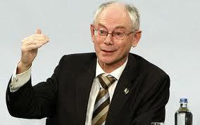 indexEU-president Herman van Rompuy