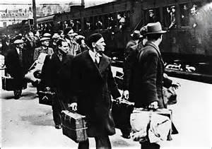 deportatie frankrijk