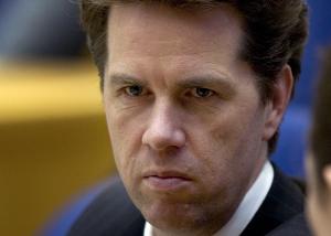Martin Bosma , kamerlid Partij voor de Vrijheid (PVV)