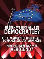 geen democratie
